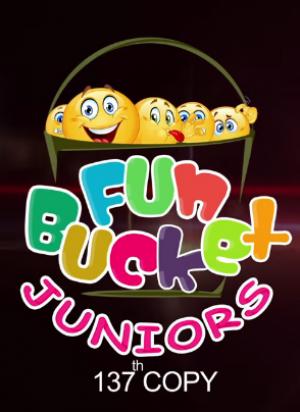 Fun Bucket JUNIORS Episode 137