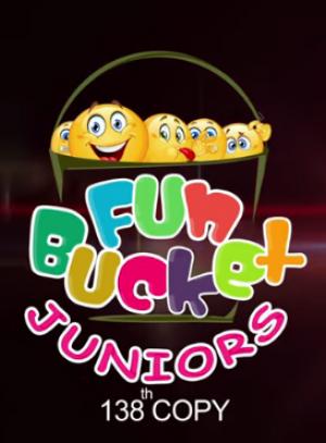 Fun Bucket JUNIORS Episode 138