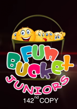 Fun Bucket JUNIORS Episode 142