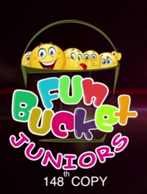 Fun Bucket JUNIORS Episode 148