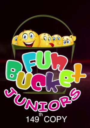 Fun Bucket JUNIORS Episode 149 Lockdown Comedy