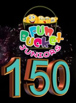 Fun Bucket JUNIORS Episode 150