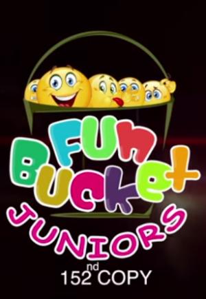 Fun Bucket JUNIORS Episode 152 Lockdown Comedy