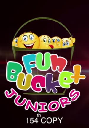 Fun Bucket JUNIORS Episode 154