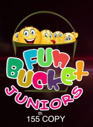 Fun Bucket JUNIORS Episode 155
