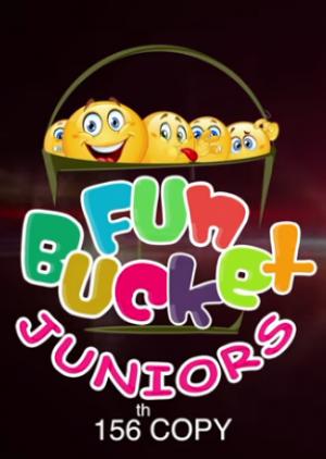 Fun Bucket JUNIORS Episode 156