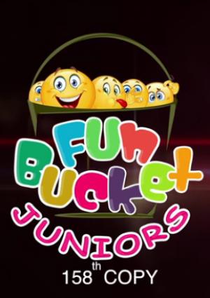 Fun Bucket JUNIORS Episode 158