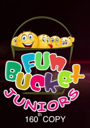 Fun Bucket JUNIORS Episode 160