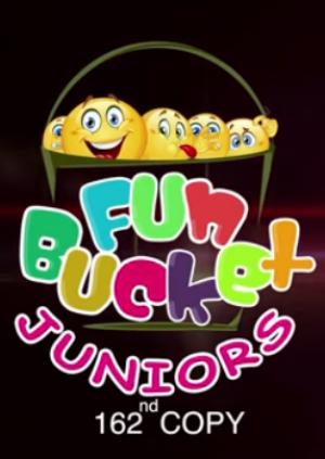 Fun Bucket JUNIORS Episode 162
