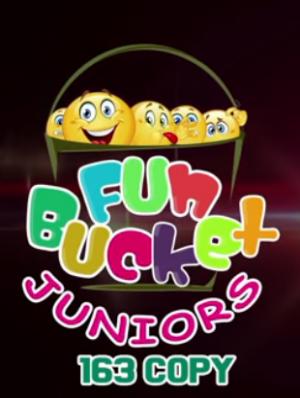 Fun Bucket JUNIORS Episode 163