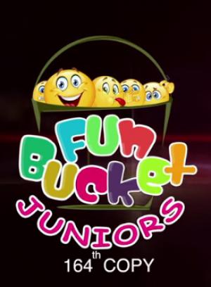 Fun Bucket JUNIORS Episode 164
