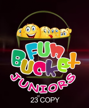Fun Bucket JUNIORS Episode 23 Kids Funny Videos