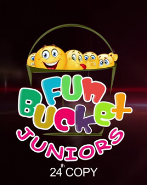 Fun Bucket JUNIORS Episode 24 Kids Funny Videos