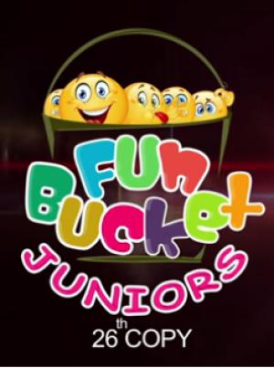 Fun Bucket JUNIORS Episode 26 Kids Funny Videos