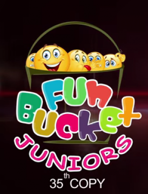 Fun Bucket JUNIORS Episode 35 Kids Funny Videos
