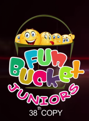 Fun Bucket JUNIORS Episode 38 Kids Funny Videos