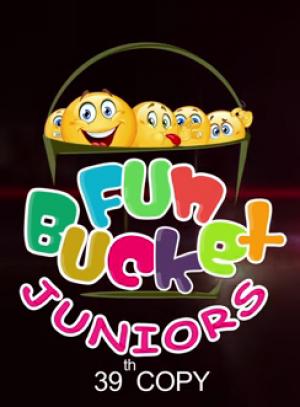 Fun Bucket JUNIORS Episode 39 Kids Funny Videos