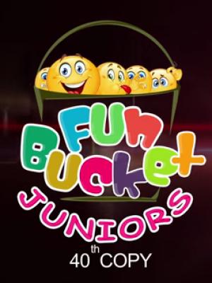 Fun Bucket JUNIORS Episode 40 Kids Funny Videos