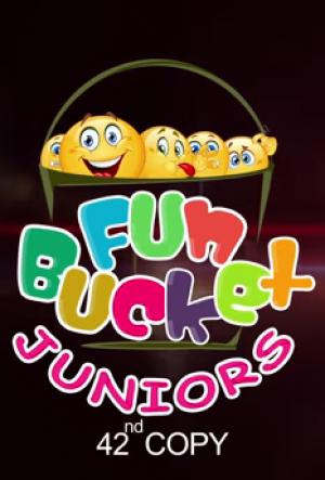 Fun Bucket JUNIORS Episode 42nd Kids Funny Videos
