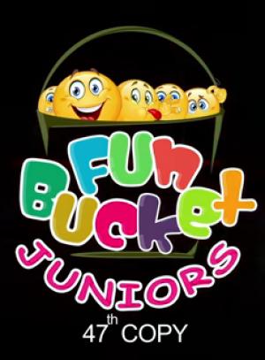 Fun Bucket JUNIORS Episode 47 Kids Funny Videos