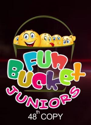 Fun Bucket JUNIORS Episode 48 Kids Funny Videos