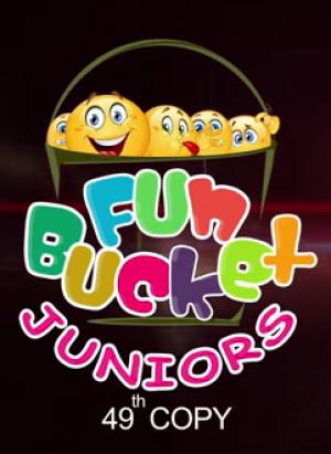Fun Bucket JUNIORS Episode 49 Kids Funny Videos