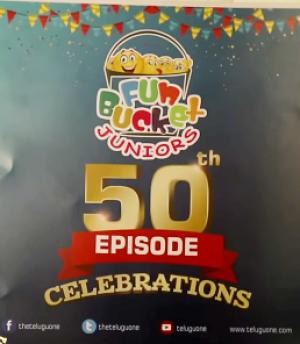 Fun Bucket JUNIORS Episode 50 Kids Funny Videos