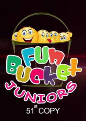 Fun Bucket JUNIORS Episode 51 Kids Funny Videos