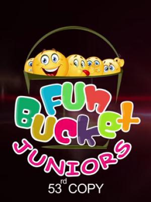 Fun Bucket JUNIORS Episode 53 Kids Funny Videos