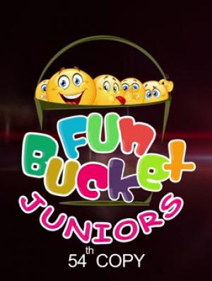 Fun Bucket JUNIORS Episode 54 Kids Funny Videos