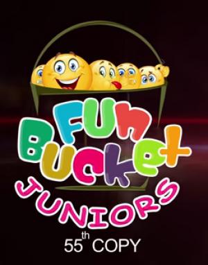 Fun Bucket JUNIORS Episode 55 Kids Funny Videos