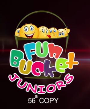 Fun Bucket JUNIORS Episode 56 Kids Funny Videos