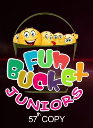 Fun Bucket JUNIORS Episode 57 Kids Funny Videos