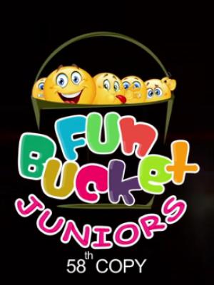 Fun Bucket JUNIORS Episode 58 Kids Funny Videos