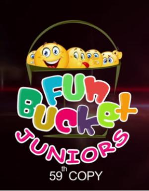Fun Bucket JUNIORS Episode 59 Kids Funny Videos