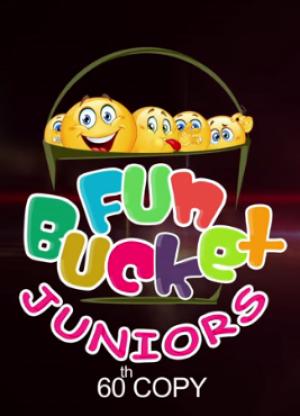 Fun Bucket JUNIORS Episode 60 Kids Funny Videos