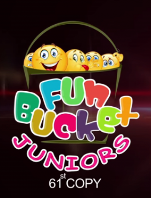 Fun Bucket JUNIORS Episode 61 Kids Funny Videos