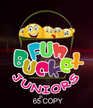 Fun Bucket JUNIORS Episode 65 Kids Funny Videos