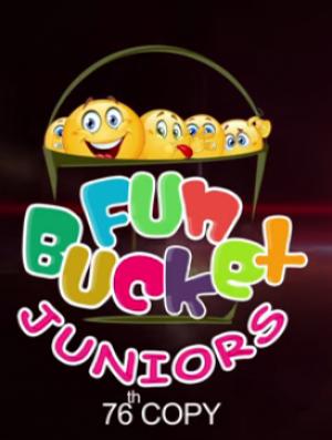 Fun Bucket JUNIORS Episode 76 Kids Funny Videos