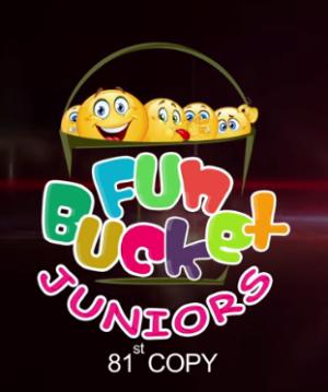 Fun Bucket JUNIORS Episode 81 Kids Funny Videos