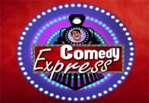 Funny Comedy Express