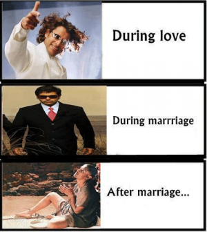 Funny Love Cycle