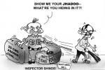 Inspector Shinde