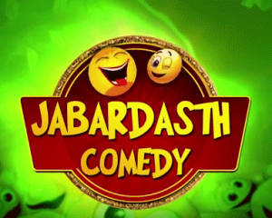 Jabardasth Comedy