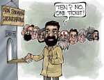 Kamal Hasan's ten roles!