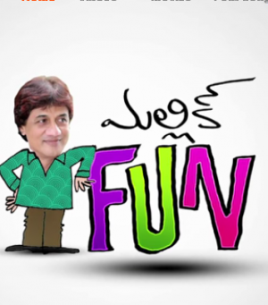 Mallik Fun   Cartoon Series 02