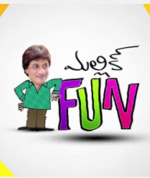 Mallik Fun | Cartoon Series 11 | by Cartoonist Mallik