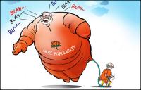 Modi Popularity