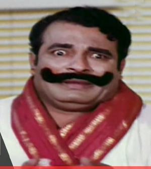 Nutan Prasad Back To Back Comedy Scenes