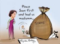 Priyanka Entry Politics